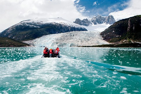 Discover Patagonia