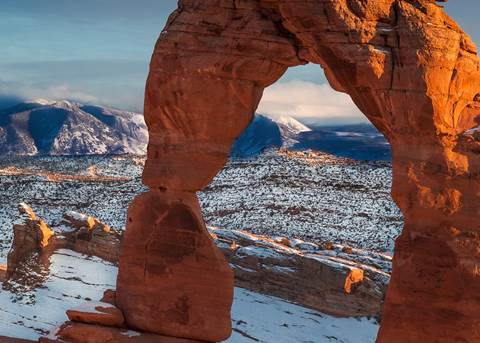 Utah Wonders & National Parks