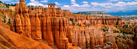Experience Bryce Canyon & Zion National Park