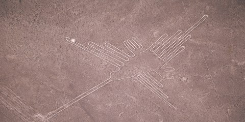 Nazca Lines & Ballestas Islands