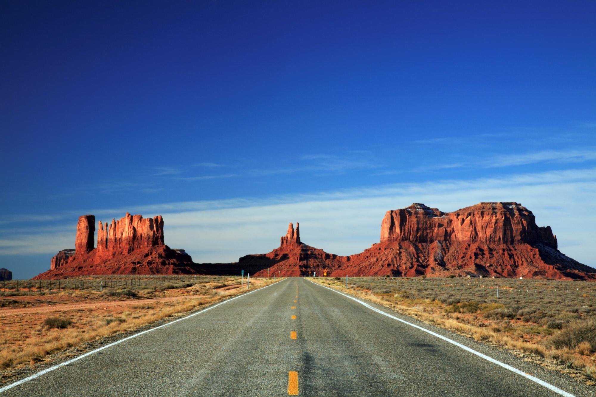 Tours Of Monument Valley Arizona