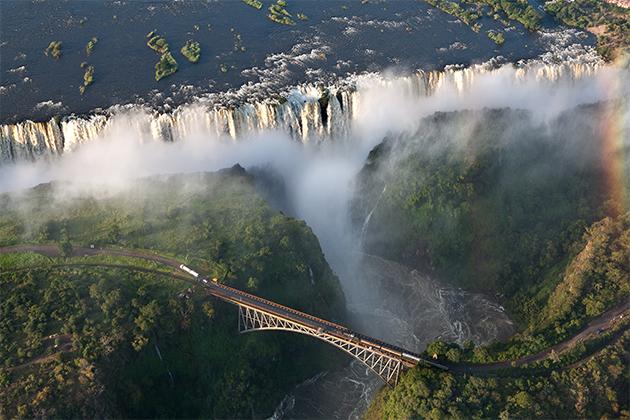 A Seasonal Guide to Victoria Falls