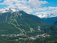 Top 6 things to do in Whistler in the Summer