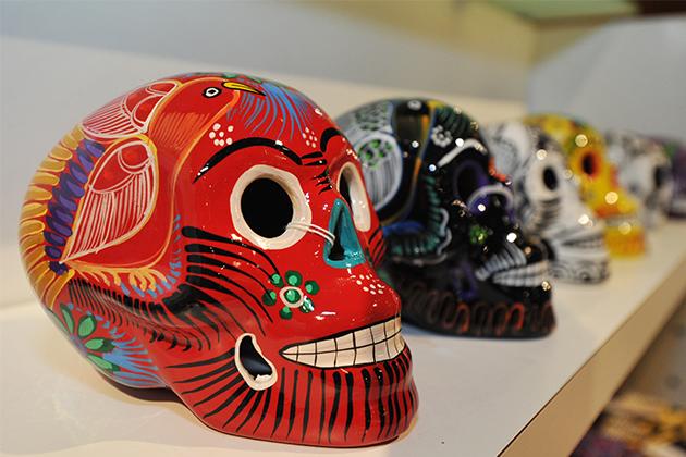 Adventure World & Australian Museum: The Aztecs