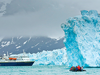 Discover the Arctic with Lindblad Expeditions