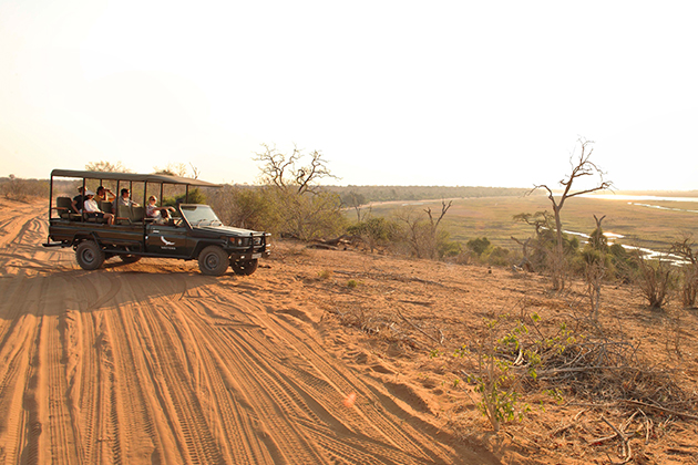 Traveller Review: Luxury in Botswana Part 1