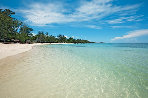 Africa's Coastal Beauties