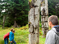 Haida Gwaii: What to see & do!