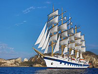 Q&A - What is it really like to sail with Star Clippers?
