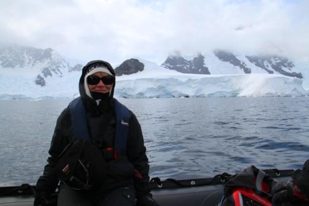 Traveller Review: Sea Explorer, Antarctica