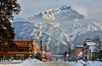 The Magic of Banff and Lake Louise in Winter