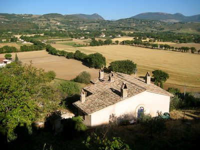 Self-guided cycling in Umbria – for all ages!