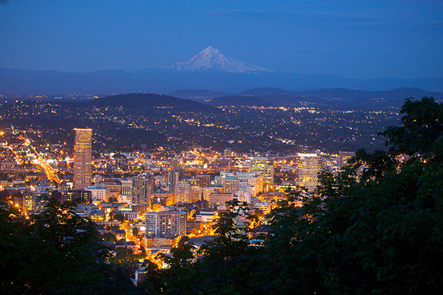 Portland: The Capital of Cool
