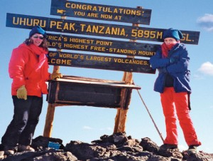 10 Reasons to Climb Mount Kilimanjaro