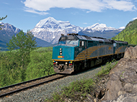 Canada's Best View: 5 Unique Rail Journeys