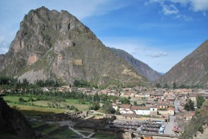 Sacred Valley of the Incas through the eyes of an Adventure World traveller