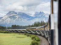 Rocky Mountaineer: Your Questions Answered