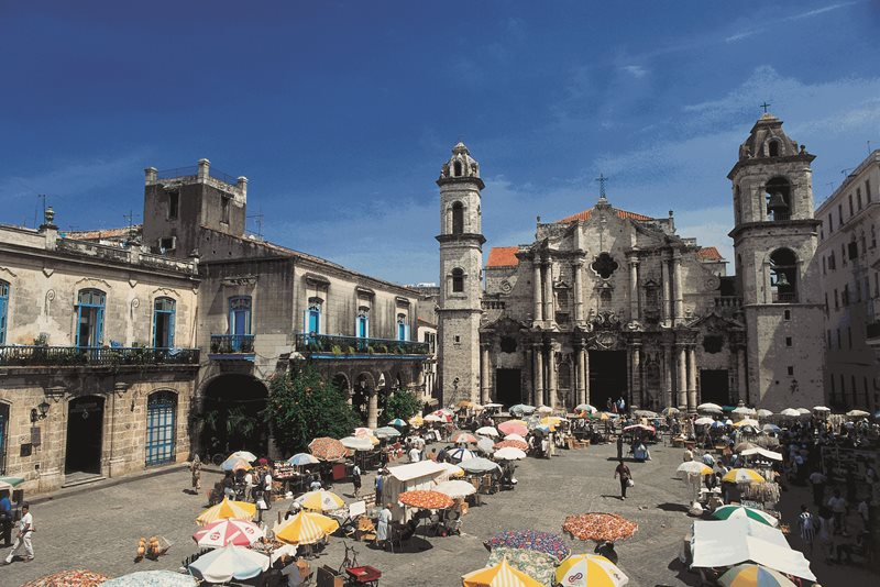 Travellers Review: Cycling Cuba
