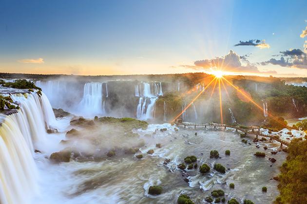 Incredible Iguazu