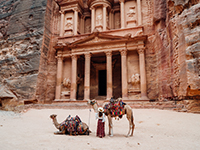 Uncover the Wonders of Jordan