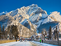 The Magic of Banff & Lake Louise in Winter