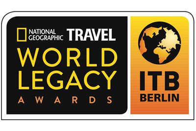 Call for Entries Is Announced for 3rd Annual  National Geographic Travel World Legacy Awards