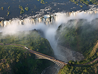 A Seasonal Guide to Victoria Falls