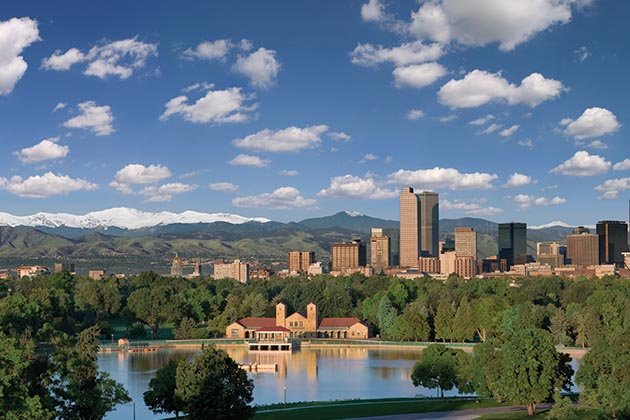 How to spend 48 Hours in Denver