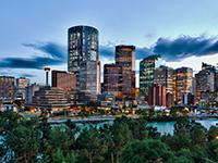 48 hours in Calgary