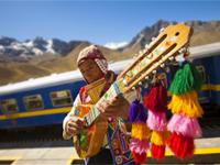 Beyond Machu Picchu