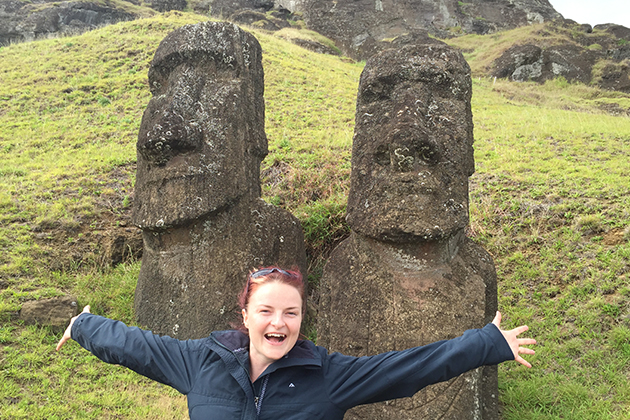 10 Reasons Easter Island should be top of your list for 2021