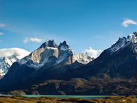 Discover Patagonia with the Singular Patagonia & Australis