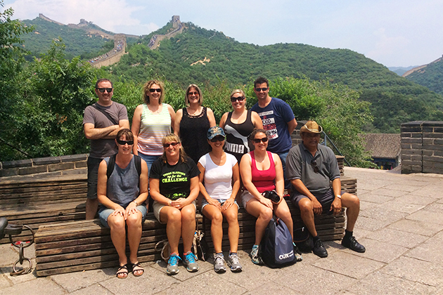 Traveller Review: China Adventure