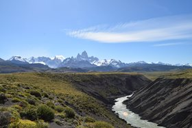 Hiking in Patagonia - Part 1