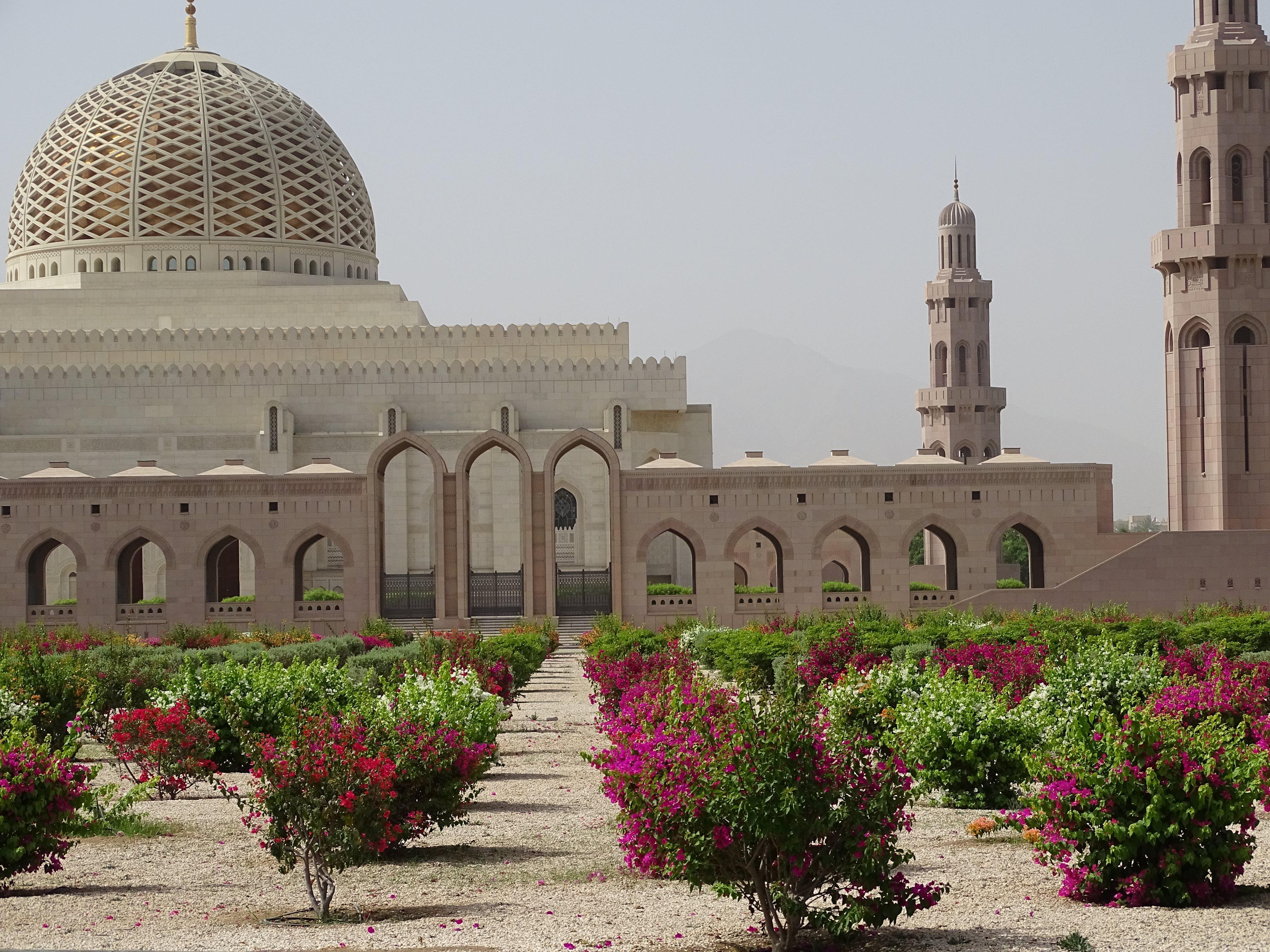 Oman: A grand adventure