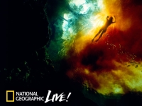 National Geographic LIVE! Pacific Events 2014