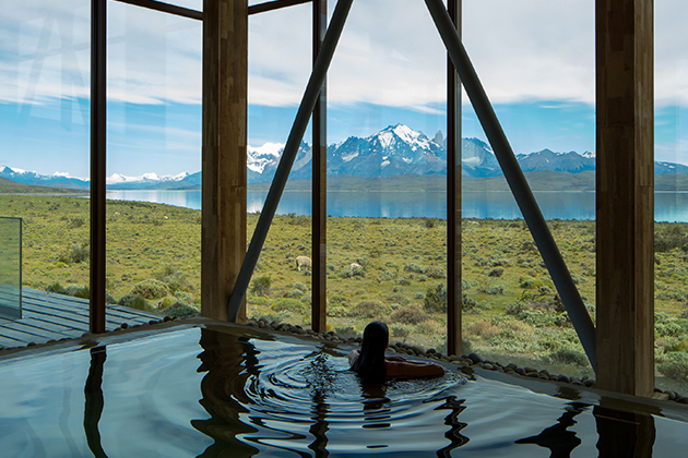 Uncover Chile with Tierra Hotels