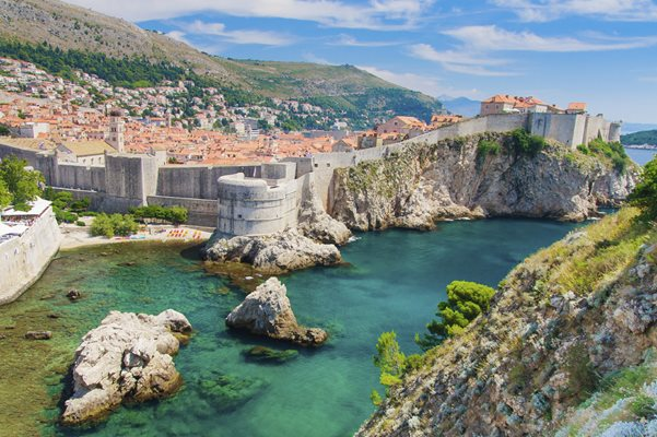 Hike, Bike & Eat Through Croatia