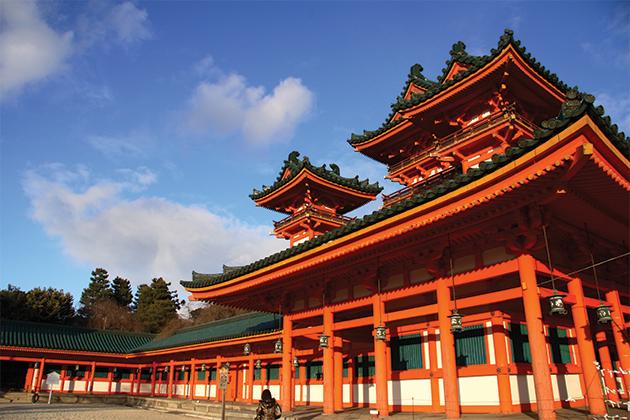 6 Instagram worthy places in Japan