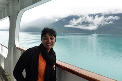Traveller Review: Alaska's Inside Passage