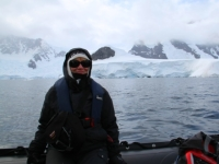 Traveller Review: Sea Explorer, Antarctica